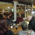 Els municipis catalans premien Mont-roig pels cafès de l'alcalde amb la ciutadania