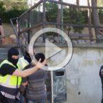La macroperació policial antidroga a Tarragona, Torredembarra i Creixell se salda amb 45 detinguts