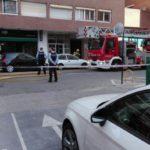 Tres ferits lleus per inhalació de fum en un incendi al restaurant El Tupí, a Reus