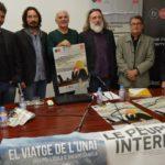 'Pàtria', un 'Braveheart' català, inaugurarà un FIC-CAT dedicat a les guionistes