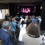 Torredembarra estrena la sala Teatre del Mar i ja planifica com acabar la resta del Teatre Auditori