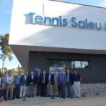 Tennis Salou H2O vol ser el nou referent d'esport i salut de la Costa Daurada