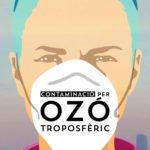 'Ozó troposfèric', l'exposició d'aquest mes de juny a Cal Bofill de Torredembarra