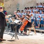 L'Escola de Música del Morell celebra el seu 15è aniversari