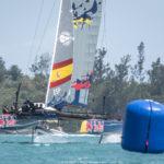 L'Spanish Impulse, abanderat pel Nàutic de Cambrils, comença la Red Bull Youth America's Cup