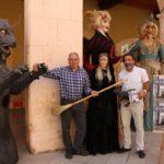 Les bruixes i bruixots amb els seus rituals prendran Altafulla aquest cap de setmana