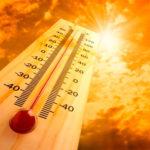 L'onada de calor més forta des de… 2003