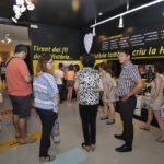 El MNAT presenta l'exposició 'El fil de la Història' de la mà de Centcelles