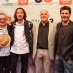 'Pàtria', la valenta epopeia d'un personatge llegendari, obre el Festival de Cinema de Roda
