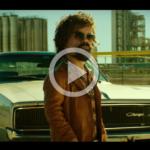 VÍDEO | L'anunci d'Estrella Damm va portar Peter Dinklage (Joc de Trons) al complex petroquímic de Tarragona