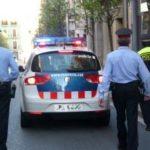 Una parella de Reus es feia servir d'una nena de quatre anys per robar a l'Eix Comercial de Lleida