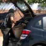 Almenys deu detinguts en una operació antidroga en curs a Tarragona, Torredembarra i Creixell