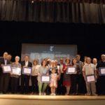 El Consell Comarcal del Tarragonès lliura les distincions de Mèrit als Serveis Distingits