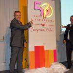 Dow afronta els 50 anys a Tarragona cercant ser el líder en innovació en productes sostenibles