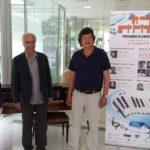 Els millors pianistes  al Vila-seca Music Festival