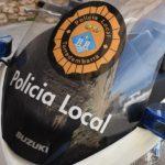 Torredembarra denunciarà els motociclistes sense casc homologat