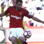 Àlex López enfila cap al Mallorca