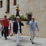 Galeria d'imatges / Creixell reviu la tradició de la processó amb la imatge de Sant Jaume