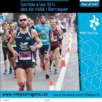 Obertes les inscripcions a les 26a Mitja Marató Ciutat de Tarragona