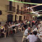 La plaça de la Font del Morell sortirà de festa al carrer aquest dissabte