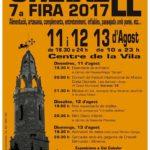 Creixell viu aquest cap de setmana la setena edició de la Fira