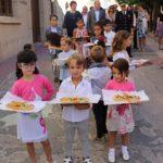 Creixell reviu el cap de setmana la festa del Santíssim Sagrament