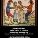 L'Aplec de la Sardana arriba a la 35ena edició a Constantí