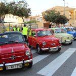 Segona Trobada de Vehicles Clàssics de Creixell