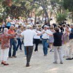 Jornada festiva i de reconeixements en la 35a edició de l'Aplec de la Sardana de Constantí