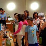 La Diputació acull una presentació multitudinària del conte 'El Maginet de les Timbales'