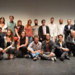 El Teatre Tarragona s'omple per donar la benvinguda al film tarragoní 'El dulce sabor del limón'