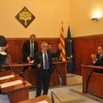 El lio de La Selva : l'Ajuntament col·labora amb l'1-O,… però no l'alcalde