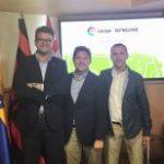 El Nàstic, present a la reunió informativa de LaLiga Genuine
