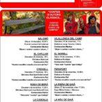 Nova edició de 'Tardor de contes a les Biblioteques i Punts de lectura del Tarragonès'