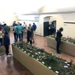 Unes 2.500 persones visiten la 23a Exposició de Bolets Vila del Morell