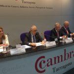 La Memòria Econòmica de Catalunya del 2016 patrocinada per Banco Santander parla de recuperació «ràpida i intensa»
