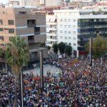 ANC i Òmnium convoquen concentracions davant les delegacions del govern espanyol