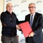 Josep Bargalló deixa de ser comissionat del Concurs de Castells i pleguen tres 'senadors' tarragonins