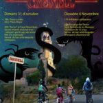 Arriba a Creixell la setena edició del Castanyaloween