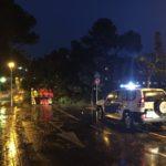 Es manté tallada una carretera d'accés al Catllar i encara hi ha cambrilencs sense llum