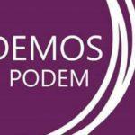 Comunicat: 'Nota informativa de Podem a la província de Tarragona'