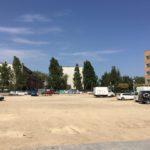 L'Ajuntament treu a licitació noves àrees d'aparcament gratuït a Vila-seca