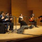 El cante d'Estrella Morente triomfa a Vila-seca i meravella a la Gala Benèfica contra la leucèmia