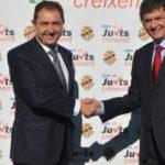 BBVA CX Junts Creixem!, nou projecte social grana
