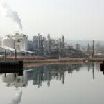 Ercros tanca la fàbrica de clor de Flix i canvia la tecnologia de producció a la planta de Vila-seca