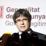 La Fiscalia demanarà activar una euroordre de detenció contra Puigdemont si viatja a Dinamarca
