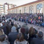 Més de 700 nens i nens participen de la Cantada d'una Nadala Conjunta