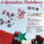 2ª edició del Concurs d'Aparadors Nadalencs a Constantí