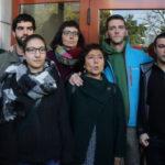 La jutge ordena la detenció de dos regidors de la CUP de Reus arran de les mobilitzacions de l'1-O