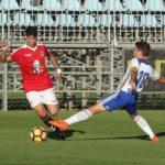 Els granes Óscar Sanz i Guillem Martínez, convocats pel seleccionador sub-18